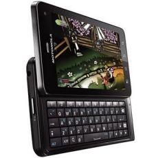 Entfernen Sie Motorola SIM-Lock mit einem Code Motorola XT883 Milestone 3