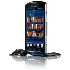 Entfernen Sie Sony-Ericsson SIM-Lock mit einem Code Sony-Ericsson XPERIA Neo