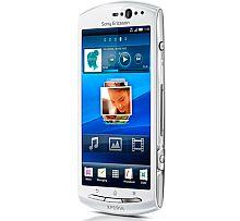 Entfernen Sie Sony-Ericsson SIM-Lock mit einem Code Sony-Ericsson NeoV