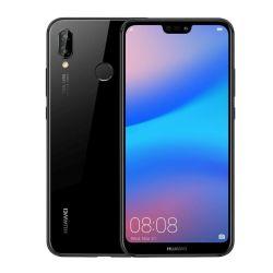 Entfernen Sie   SIM-Lock mit einem Code Huawei P20 Lite