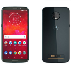 Entfernen Sie New Motorola SIM-Lock mit einem Code Motorola Moto Z3 Play