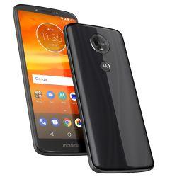 SIM-Lock mit einem Code, SIM-Lock entsperren Motorola Moto E5 Play