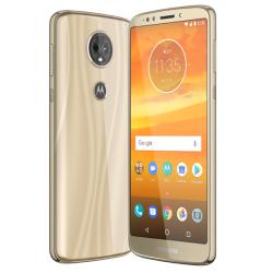 Entfernen Sie New Motorola SIM-Lock mit einem Code Motorola Moto E5