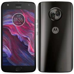 Entfernen Sie New Motorola SIM-Lock mit einem Code Motorola Moto X4