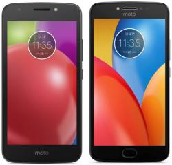 Entfernen Sie New Motorola SIM-Lock mit einem Code Motorola Moto E4 Plus (USA)