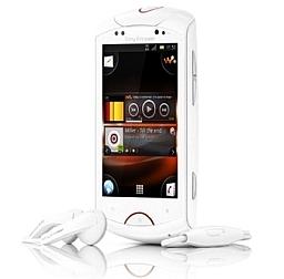 Entfernen Sie Sony-Ericsson SIM-Lock mit einem Code Sony-Ericsson WT19i