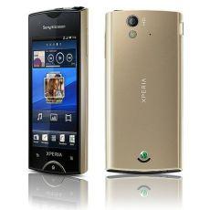 Entfernen Sie Sony-Ericsson SIM-Lock mit einem Code Sony-Ericsson Xperia Ray