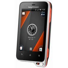Entfernen Sie Sony-Ericsson SIM-Lock mit einem Code Sony-Ericsson Xperia Active