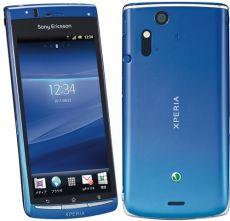 Entfernen Sie Sony-Ericsson SIM-Lock mit einem Code Sony-Ericsson Acro SO-02C