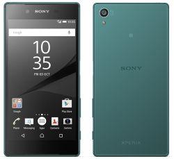Entfernen Sie Sony SIM-Lock mit einem Code Sony Xperia Z5