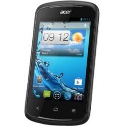 Entfernen Sie Acer SIM-Lock mit einem Code Acer Z120