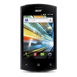 Entfernen Sie Acer SIM-Lock mit einem Code Acer Liquid Express E320