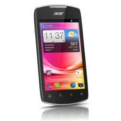 Entfernen Sie Acer SIM-Lock mit einem Code Acer Liquid Glow E330