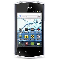 Entfernen Sie Acer SIM-Lock mit einem Code Acer Liquid mini E310