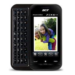 Entfernen Sie Acer SIM-Lock mit einem Code Acer neoTouch P300