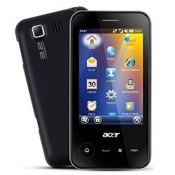 Entfernen Sie Acer SIM-Lock mit einem Code Acer neoTouch P400
