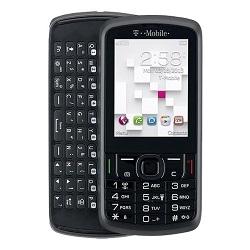 SIM-Lock mit einem Code, SIM-Lock entsperren Alcatel T-Mobile 875