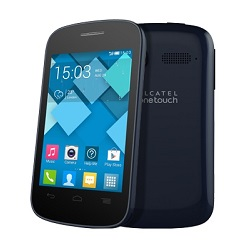 SIM-Lock mit einem Code, SIM-Lock entsperren Alcatel One Touch Pop C1