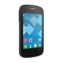 Entfernen Sie Alcatel SIM-Lock mit einem Code Alcatel One Touch Pop C1 Dual