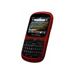 Entfernen Sie Alcatel SIM-Lock mit einem Code Alcatel OT 803