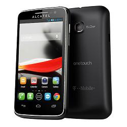 Entfernen Sie Alcatel SIM-Lock mit einem Code Alcatel One Touch Evolve