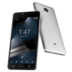 Entfernen Sie Alcatel SIM-Lock mit einem Code Alcatel Vodafone Smart ultra 7