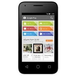 Entfernen Sie Alcatel SIM-Lock mit einem Code Alcatel One Touch Pixi 3 4009A