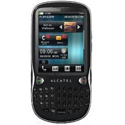 Entfernen Sie Alcatel SIM-Lock mit einem Code Alcatel OT 806