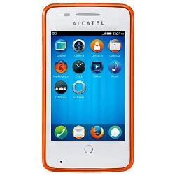 Entfernen Sie Alcatel SIM-Lock mit einem Code Alcatel One Touch Fire C