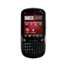 Entfernen Sie Alcatel SIM-Lock mit einem Code Alcatel OT 806D