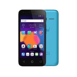Entfernen Sie Alcatel SIM-Lock mit einem Code Alcatel One Touch Pixi 3 4009E