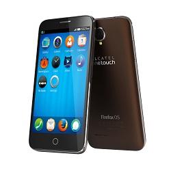 Entfernen Sie Alcatel SIM-Lock mit einem Code Alcatel One Touch Fire S