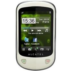 Entfernen Sie Alcatel SIM-Lock mit einem Code Alcatel OT C710D