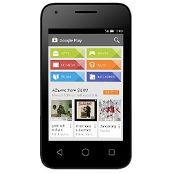 Entfernen Sie Alcatel SIM-Lock mit einem Code Alcatel One Touch Pixi 3 4009F