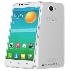 Entfernen Sie Alcatel SIM-Lock mit einem Code Alcatel One Touch Flash