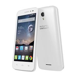Entfernen Sie Alcatel SIM-Lock mit einem Code Alcatel Pop Astro