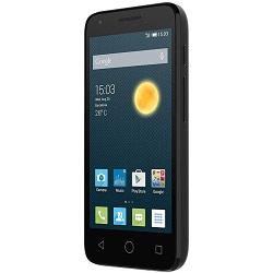Entfernen Sie Alcatel SIM-Lock mit einem Code Alcatel One Touch Pixi 3 4009M