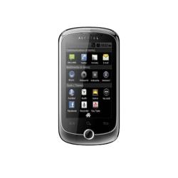 Entfernen Sie Alcatel SIM-Lock mit einem Code Alcatel 3116N