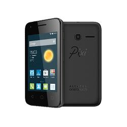 Entfernen Sie Alcatel SIM-Lock mit einem Code Alcatel One Touch Pixi 3 4009X