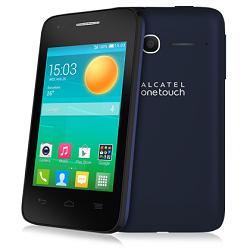 Entfernen Sie Alcatel SIM-Lock mit einem Code Alcatel One Touch Pop D1