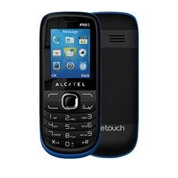 Entfernen Sie Alcatel SIM-Lock mit einem Code Alcatel 316