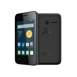 Entfernen Sie   SIM-Lock mit einem Code Alcatel Pixi 3