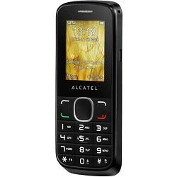 Entfernen Sie Alcatel SIM-Lock mit einem Code Alcatel OT-1060D