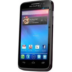 Entfernen Sie Alcatel SIM-Lock mit einem Code Alcatel OT-5020T