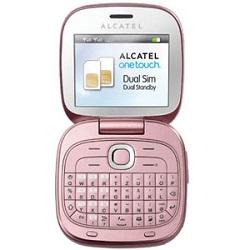 Entfernen Sie Alcatel SIM-Lock mit einem Code Alcatel OT 810