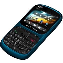Entfernen Sie Alcatel SIM-Lock mit einem Code Alcatel OT 813D