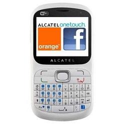 Entfernen Sie Alcatel SIM-Lock mit einem Code Alcatel OT 813F