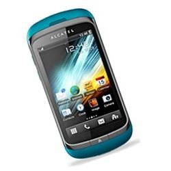 Entfernen Sie Alcatel SIM-Lock mit einem Code Alcatel OT 818