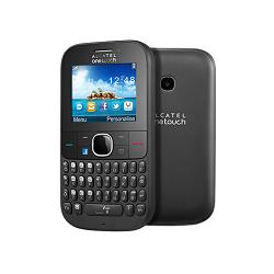 SIM-Lock mit einem Code, SIM-Lock entsperren Alcatel OT-3074M