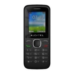 Entfernen Sie Alcatel SIM-Lock mit einem Code Alcatel 1051N